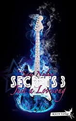 Just a lovesong (Secrets 3)