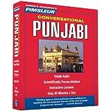 Pimsleur Conversational Punjabi