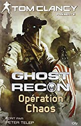 Ghost recon : Opération Chaos