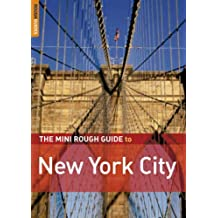 The Rough Guide New York City Mini Guide - Edition 2