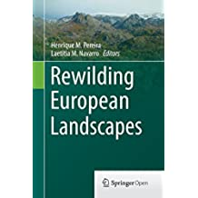 Rewilding European Landscapes (English Edition)