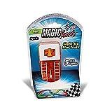 Magic Tracks Magtra - Coche para Bomberos