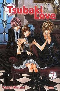 Tsubaki Love Edition simple Tome 7