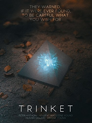 Trinket Cover