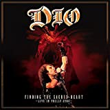 Dio: Finding the Sacred Heart: Live in Philly '86 (2cd) (Audio CD)