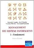 Management dei sistemi informativi: 1
