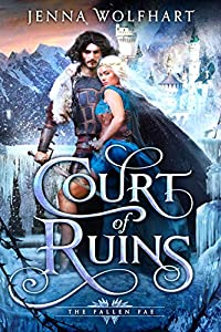 Court of Ruins (The Fallen Fae Book 1) (English Edition)