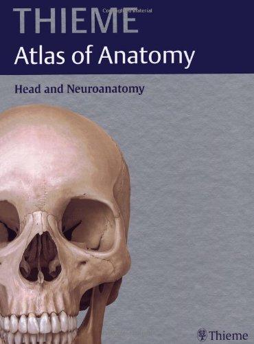 Piran Milb: Read PDF Head and Neuroanatomy (Thieme Atlas of