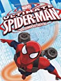 Ultimate Spider-man - Ultimate-tech Stagione 01 Volume 04
