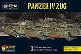 Panzer IV Zug