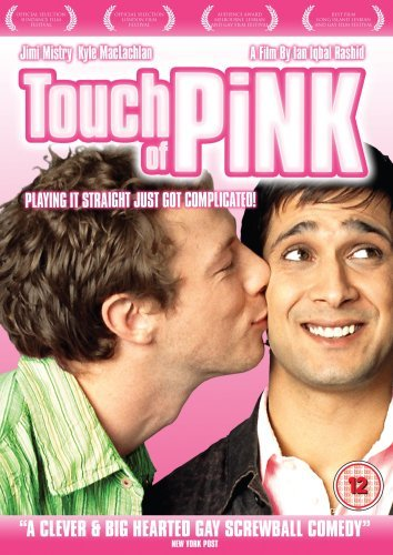 Touch Of Pink [DVD] by Jimi Mistry