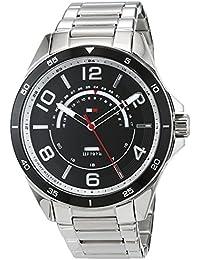 Tommy Hilfiger Herren-Armbanduhr 1791394