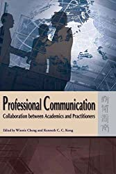 Professional Communication - Collaboration between  Academics and Practitioners
