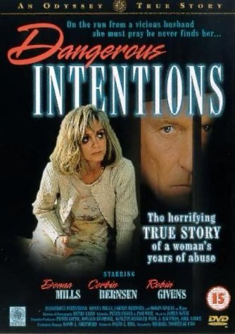 Dangerous Intentions [DVD] by Donna Mills