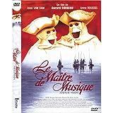 Le Maître de Musique / Le Maître de Musique (1988) Tous Région