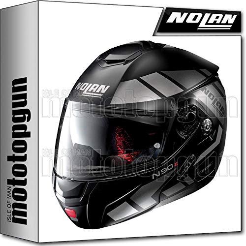 NOLAN CASCO MOTO INTEGRALE N87 SBK 060 XXXL