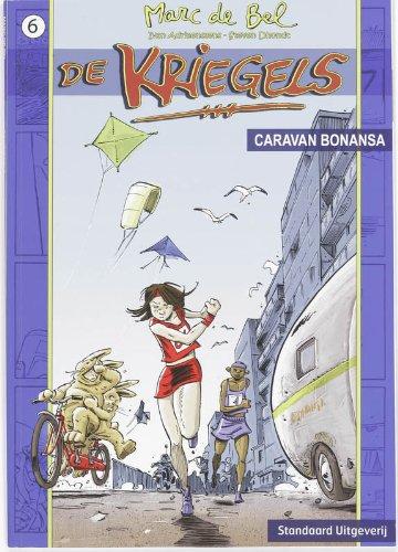 De Kriegels 06 Caravan Bonanza