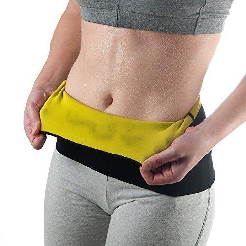 Belt Sauna Thinness – Waist Trimmers