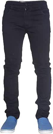 Men G-72 Slim Fit Denim Cotton Jeans Dark Navy 34W 32L