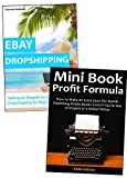 Two Different Business Ideas for Part-Time Entrepreneurs: Mini Book Publishing & Ebay Dropshipping