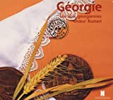Georgian Voices -