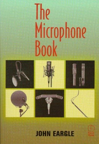The Microphone Book by Ray A. Rayburn (2001-07-27)