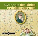 Der kleine Erziehungsberater, Audio-CD