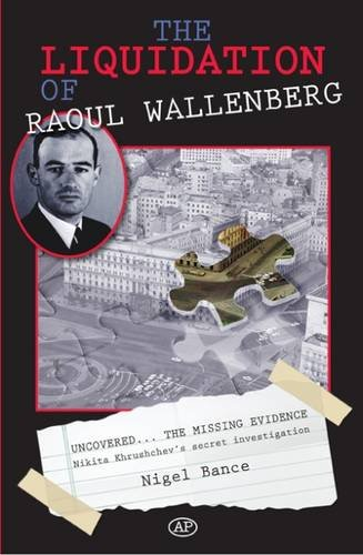 the-liquidation-of-raoul-wallenberg
