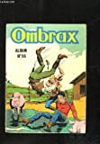 Occasion, OMBRAX ALBUM N° 55. DU N° 206 AU N°208. d'occasion  Livré partout en Belgique