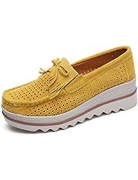 Suchergebnis auf für: Gelb Slipper & Mokassins
