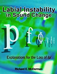 Labial Instability in Sound Change (English Edition)