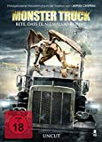 DVD Cover 'Monster Truck