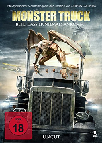 Monster Truck - Monster-truck-dvd