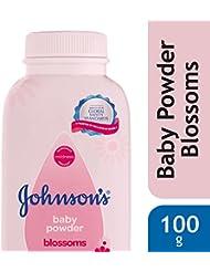 Johnson's Baby Powder Blossoms (100g)