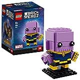 #6: Lego 41605 Thanos BrickHeadz Disney Marvel