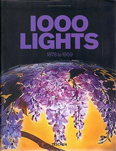 One thousand lights. Ediz. italiana, spagnola e portoghese: 1 (Midi)