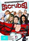 Scrubs: The Complete Season 5 [Region 4]