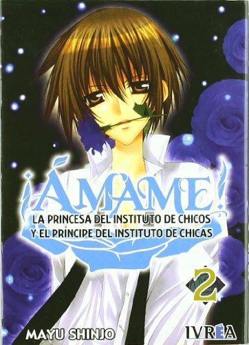 Amame 2/Love me