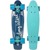 "Long Island All Over Buddy - Skateboard Cruiser Completo Ocean 22"""