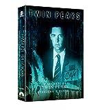 Twin Peaks - I segreti di Twin PeaksPARTE 01Stagione02Volume01Episodi08-18 [3 DVDs] [IT Import]