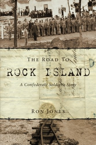 The Road to Rock Island Cover Image