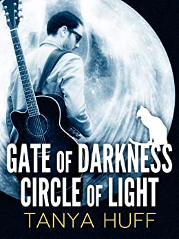 Gate of Darkness, Circle of Light by [Huff, Tanya]
