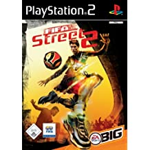 FIFA Street 2 [EA Most Wanted]
