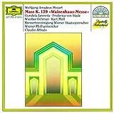 Mozart: Missa solemnis K.139 'Waisenhaus-Messe'