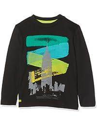 boboli Camiseta de Manga Larga Para Niños