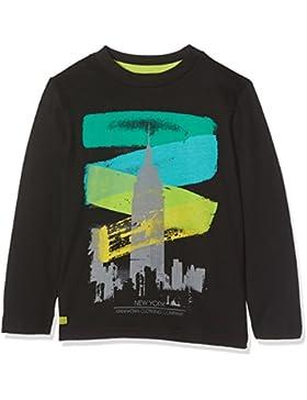 boboli, Camiseta de Manga Larga para Niños