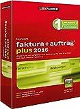 Lexware faktura+auftrag plus 2016 - [inkl. 365 Tage Aktualitätsgarantie]