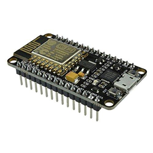 IZOKEE NodeMCU Lua Módulo ESP8266 ESP-12E Placa Desarrollo