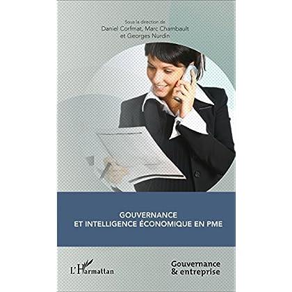 Gouvernance et intelligence économique en PME (Gouvernance et entreprise)