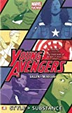 Young Avengers 1: Style > Substance